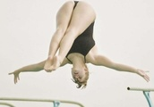 High school girls swimming notebook: Weston on another winning pace