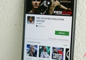 PES 2018 Announces New Bonuses to Celebrate 150 Million Downloads