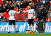 Tottenham fans tear into Davies v Inter
