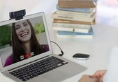 Your webcam's microphone can reveal what's on your screen during video calls