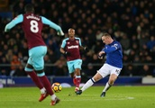 Everton have a player who torments West Ham like Lukaku and Rooney - but he's an injury doubt