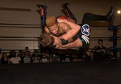 Lio Rush Officially Manager of Bobby Lashley (VIDEO) , LA Park to Appear at AAW