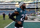 Eagles safety Malcolm Jenkins proves again why he was brought to Philly