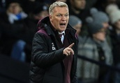 Moyes: Technical director at Man Utd may flop