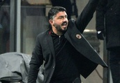 AC Milan coach Gattuso: No coincidence we haven't beaten Atalanta in four years