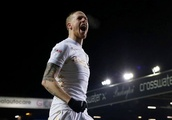 Villa must be looking at poaching Jansson from Leeds in Sweden scouting mission