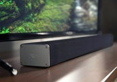 Vizio's newest compact sound bar is only $90 on Amazon