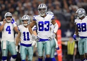 Dallas Cowboys: How Cole Beasley is the No. 1 receiver
