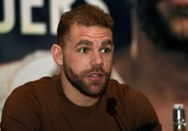 Billy Joe Saunders could be stripped of licence after asking woman to perform sex act and punch a ra