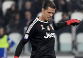 Wojciech Szczesny: Juventus offered me best career opportunity I could ever have