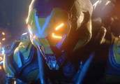Anthem Ships With a Full Story, Approach to DLC May Carry Over to Dragon Age/Mass Effect