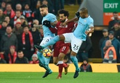 Man City facing injury crisis in one position against Liverpool - and it could prove crucial