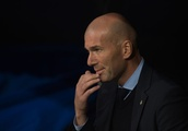 Zidane draws up transfer shortlist for Manchester United