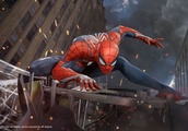 Spider-Man PS4: Fans complain about the game'spuddles?!