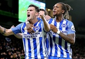 Brighton set to lose key duo for Man City clash