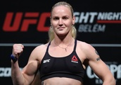 Report: Valentina Shevchenko and Sijara Eubanks will headline UFC 230 for vacant flyweight title