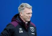 Allen: West Ham miss Moyes