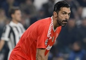 PSG goalkeeper Buffon: Right decision to stay with Juventus in Serie B