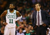 NBA Rumors: Kyrie Irving commits to Celtics; Anthony Davis the next target?