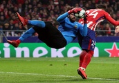 Liverpool fans blown away by Alisson display