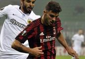 Roma defender Federico Fazio: We must know we need to improve