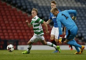 Celtic's Miller top target for Dundee