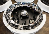 Germany stocks lower at close of trade; DAX down 1.58%