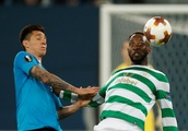 Lyon agree contract terms with Dembele, yet to seal deal with Celtic