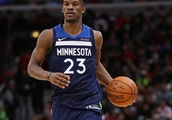 NBA Rumors: Wolves' Jimmy Butler may not report to camp