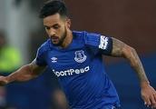 Everton attacker Walcott: I'll celebrate scoring against Arsenal