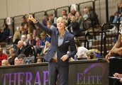 Yale women's basketball coach Allison Guth signs contract extension