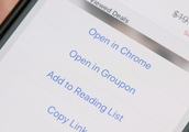 How To: Open Links in Chrome Instead of Safari on Your iPhone Using the Shortcuts App