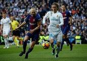 Keegan reveals Newcastle missed out on Modric