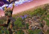 The Heavy Sniper Is Coming to Fortnite This Week and It Looks Insanely Powerful