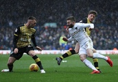 Dallas confirmed out of Leeds v Norwich as they sweat over Jansson