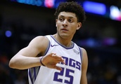 Sacramento Kings: What to expect from Justin Jackson