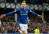 Silky Sigurdsson was Everton's silver lining at Bournemouth