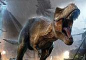Jurassic World Evolution Update Adds Challenge Mode, Makes the Poor T-Rex Smaller