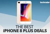 The best iPhone 8 Plus deals in October 2018
