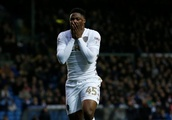 Leeds fans react to Ekuban exit