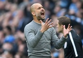 Pep Guardiola admits Man City goalscorer is a doubt for crucial Liverpool clash