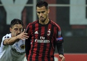 Suso excited about potential of Gattuso's AC Milan