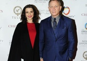 Rachel Weisz and Daniel Craig Are Having a Baby