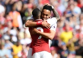 Arsenal: Alexandre Lacazette and Aubameyang are each other's key
