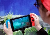 New Nintendo Switch console reportedly planned for 2019