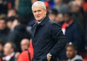 Hughes pleased with Southampton young duo