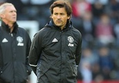 Rui Faria: Leaving Man Utd for my family