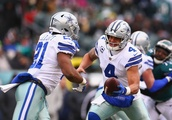 Dallas Cowboys: What happened to the run-pass option?