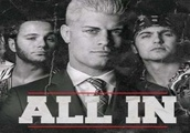 Updated Card for 'All In' Pay-Per-View This Weekend – 10 Huge Matches Confirmed