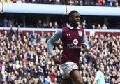 Aston Villa fans bash Kodjia showing vs Wigan